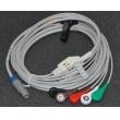 Creative(China)creative / biolight / wx-zhongyuan / Biosys ECG Cable