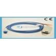 Siemens-Bayer(Germany) Spo2 sensor , Adult finger clip,viny1 for SC7000 monitor
