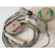 Philips(Netherlands)  Fetal monitoring probe PN:UT3000A   6pin  NEW