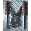 steel shear(China) used