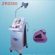 Prostate gland treatment meter