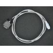 Drager(Germany)r Babylog8000 flow sensor cable / Babylog8000 cable        New