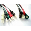 All purpose(China) lead wire monitor PN: spacelabes NEW