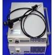 Olympus(Japan) video hosting of Electronic stomach intestine mirror (cold light illuminator) PN:VC-240 CLV-U40 NEW