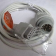 Mindray(China)T8 spo2 extension cable/8-pin adapter cable spo2/Monitor Accessories T8 oximetry cable 8-pin