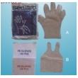 prubber glove