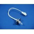 SYSMEX(Japan) Lamp 12V-20W, Chemistry Analyzer Chemix180  NEW