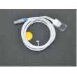 Mindray(China)Masimo spo2 extension cable/PM9000masimo dual-slot 6-pin spo2 extension cable