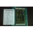 Biotecnica(Italy BT) PCB, Board (PN:668.8261) ,Chemistry Analyzer bt2000,bt3000 New