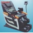 Massage armchair