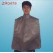Shoulder type apron