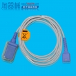 WelchAllyn(USA) Welch Allyn encryption SpO2 extension cable / SpO2 main cable / DB9 to db9 SpO2 adapter cable / monitor SpO2 cable