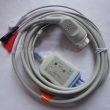 Philips(Netherlands)Philips leads wire / three lead wire / Mindray T5T8 compatible lead wire / PHILIPS monitor