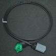 PHILIPS M3508A defibrillation Cable/original Philips cable/defibrillator original accessories