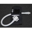 WelchAllyn(USA)Welch Allyn original neonatal cuff / REUSE-06-1SC Welch Allyn monitor single-tube blood pressure cuff