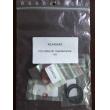 Abx(France) 6 Month Maintenance Kit, PN: XEA485AS ,hematology analyzer pentra60,pentra80 NEW