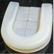GE(USA)CORNER GROMMET GH GI  Part #6600-1248- 500  for LULLABY INCUBATOR XP( OEM)