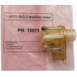 CareFusion (USA) PN:15571 Exhalation Valve  for CareFusion  BIRD TBird AVS Ventilator  (new,original)