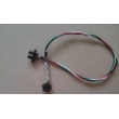 sensor ,Lift motor position sensor assy for Mindray Hematology Analyzer BC2300,BC2600,BC2800,BC3000