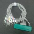 Nihon Kohden(Japan)Compatible Nihon Kohden ECG Cable / photoelectric 9522P ECG Cable / photoelectric Monitor Accessories