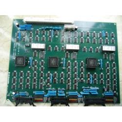 SHIMADZU(Japan)CPU-SLAVE-A Board,Chemistry Analyzer cl8000 Used