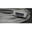 GE(USA) 2029893-001(Banana).Cable ECG electrocard modelos MAC 400-500-600-1200(New,Original) ,NEW,ORIGINAL