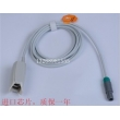 oximetry probe(China)6 pin single positioning,STAR8000 monitor, digital Oxygen probe  NEW