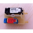 GE DASH2500 patient monitor battery valve