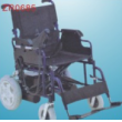 Electrically operated wheel chair