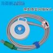 Edan(China)Edan new original 6-pin Single uterine contractions sensor/ Single 6-pin uterine pressure sensor/ fetal monitor sensor