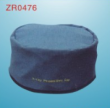 Lead rubber hat