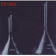 Glass funnels,short stem