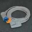 Hp(USA) HP SpO2 sensor / V24 M1205A finger SpO2 sensor / PHILIPS 12-pin SpO2 sensor