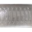 Dirui(China) cuvettes120 pc( 6 segments)for Dirui CS-400B Chemistry Analyzer   (New,Original)