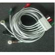 Mindray(China)original pm7000/8000/9000/T5/T8 ECG Cable,0010-30-43145 five-leadwires