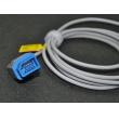 Nihon Kohden(Japan) Nihon Kohden SpO2 extension cable / square 14-pin plug BSM-4101 / BSM-73 SpO2 extension cable