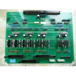 SHIMADZU(Japan)IO-Driver-A Board,Chemistry Analyzer cl8000 Used