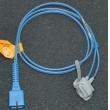 Nellcor(USA) DB9 encrypted digital wrap SpO2 sensor / NELLCOR encrypted digital 9-pin child package SpO2 sensor    New