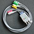 Philips(Netherlands)Philips compatible split three-lead wire clip/HP Philips split three lead wire cramping