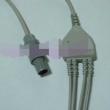 Primedic(Germany)Four-Leadwires DM1 DM10 DM30 Defibrillator,NEW