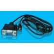 WelchAllyn(USA)  ambulatory blood pressure monitor ABPM 6100 data cable / USA Welch Allyn blood pressure data cable