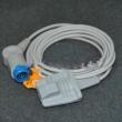 Hp(USA) HP spo2 sensor/V24 M1205A finger spo2 sensor/PHILIPS 12-pin spo2 sensor