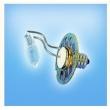 Bausch & Lomb(USA)50w Lamp Halogen Bulb For Inami Mentor Burton (New,Original)riginal)