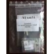 Abx(France) 1 Year Maintenance Kit, PN:XEA486AS ,hematology analyzer pentra60,pentra80 NEW