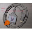 Philips(Netherlands)5-lead ECG Trunk cable, IEC for Philips INTELLIVUE MP40 Patient Monitor