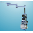 Double-arms Electric anesthesia pendant