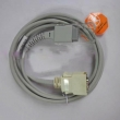 ZOLL(USA)ZOLL defibrillator SpO2 extension cable /ZOLL SpO2 switch wiring/ defibrillator accessories / SpO2 cable