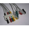 All purpose(China) lead wire  0 degree  PN:six needles all in one  NEW