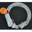GE(USA)PRO 1000 masimo finger clip SpO2 sensor, MASIMO SpO2 sensor, PRO 1000 monitor