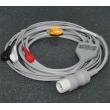 Hp(USA) HP defibrillator lead wire / M1723B / M1722B / Philips defibrillator lead wire